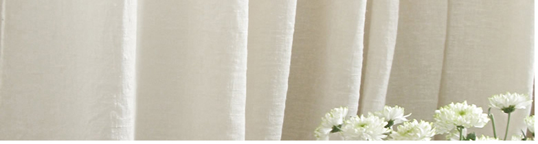 Bespoke Linen Curtains, Linen Curtain, Made to Measure Curtains