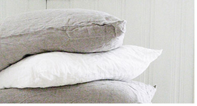 Linen Bedding, Linen Sheets, Linen Duvet Covers