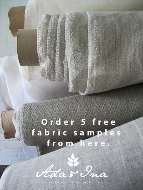 Wholesale Amp Trade Linen Fabric Linen Curtain And