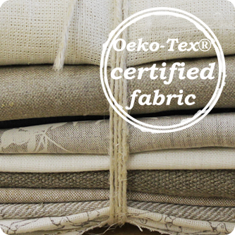 Chemical-free and safe linen fabrics