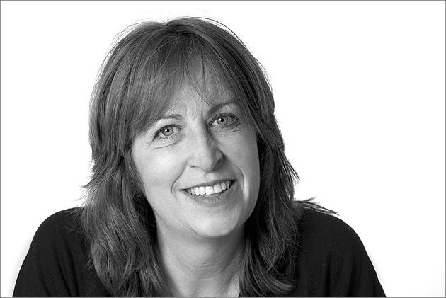 Lisbet Friis - Designer of Fabula Living Rugs