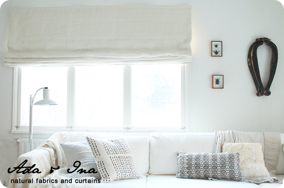 Organic fabrics for curtains, upholstery, linen curtains and great fabrics