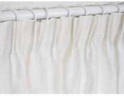 Triple pleat curtains from Ada & Ina - Shop curtains online