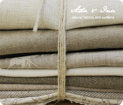 Linen fabric for Trade Customers