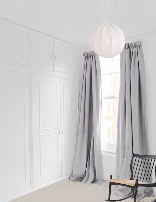 Made to Measure Linen Curtains